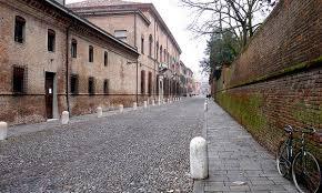 giardini dei finzi contini sabrina mascellari on casalettori cittàitaliane