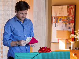 the gift review business insider