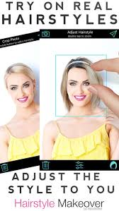 Frisuren Finder by Die Besten Frisuren Apps Den Perfekten Hairstyle Mit Dem Handy