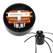 volt lighting introduces new improved pro junction hub