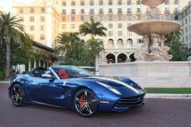 Ferrari F12 America - ferrari f60 america first delivery photo gallery autoblog