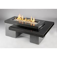 fire pit coffee table planika coffee table fire pits green design