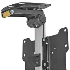 Tv Mount For Window Lcd Ceiling Cabinet Mount For 17 U201d 37 U201d Tv Monitor