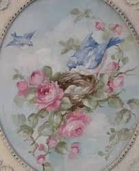 Shabby Chic Paintings by Debi Coules Shabby French Chic Art Christy Pinterest Shabby