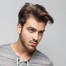 Frisuren Lange Haare Geheimratsecken by Männer Haartrends 2015 Ajoure De