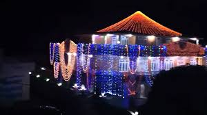 sethi s house lighting for shak s wedding