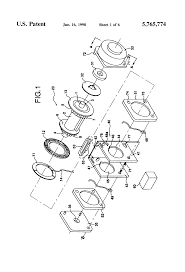 patent us5765774 seat belt retractor employing ultrasonic motor