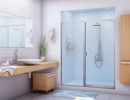 Bathroom Shower Door Bath Shower Ajax Glass Mirrors Serving The Dfw Metroplex