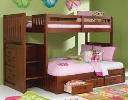 Single Bed Designs With Storage Bedroom Design Cute Girls Twin Bed And Cool Kids Beds With Single