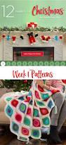 571 best christmas time images on pinterest free crochet web