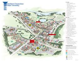 Kansas State Campus Map by 64 Days Of Nonviolence