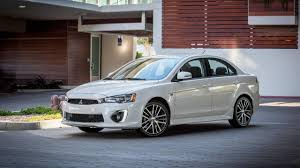 cars mitsubishi lancer 2017 mitsubishi lancer pricing for sale edmunds