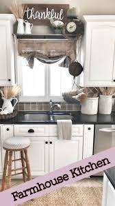 kitchen window treatment ideas pictures best 25 farmhouse window treatments ideas on pinterest window