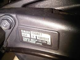 help yamaha 150 aet outboard the hull truth boating and