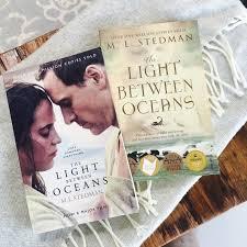 A Light Between Oceans Start Reading The Light Between Oceans For Our Next Book Club