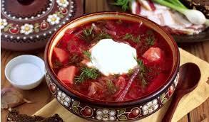 cuisine traditionnelle russe retour à la page d