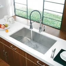 Single Basin Kitchen Sinks by Altart Us Kitchen Sinks