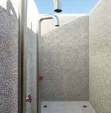 an outdoor shower bathroom ideas pinterest contemporary