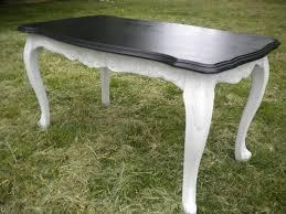 Relooker Une Table Table Basse De Style Gustavien Ambiance Patine Relooking De