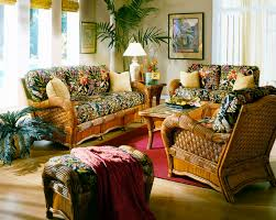Lloyd Flanders Bay Breeze Lloyd Sunroom Furniture For Your Home Indoor Wicker And Rattan