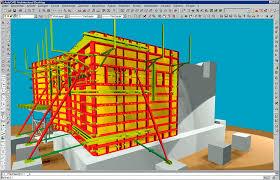 formwork design software under autocad plan pro paschal werk g