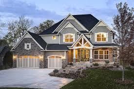 craftsman house design plan 73377hs modern storybook craftsman house plan with 2 story