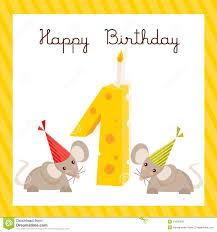 First Year Invitation Birthday Cards First Birthday Card Lilbibby Com