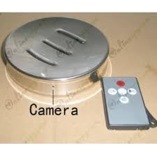 Bathroom Spy Cam by Professional Hidden Camera Dvr