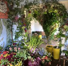 flower house detroit florist and a team of floral designers create awe