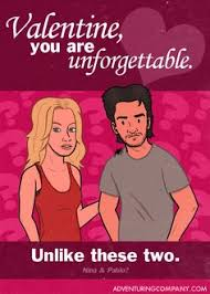 lost valentine u0027s day cards tvs breaking bad and movie