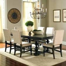 Glass Dining Room Furniture Glass Dining Room Table Rooms To Go Cherry Set With Hutch