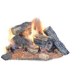 vent free vs vented gas logs