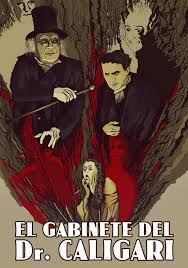 the cabinet of dr caligari poster usashare us