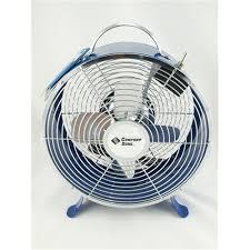Comfort Zone Heater Fan Comfort Zone Cz10d 10