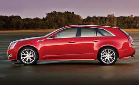 10 cadillac cts 2010 cadillac cts wagon photos and wallpapers trueautosite