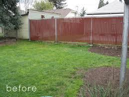 Renovate Backyard Before U0026 After Two Backyard Renovations U2013 Design Sponge