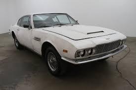 1969 aston martin dbs coupe rhd beverly hills car club