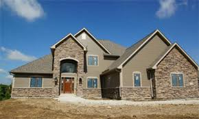 2 story houses two story home construction waukesha residential architects