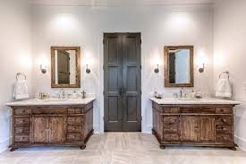 get to know the materials used for bathroom vanity countertops