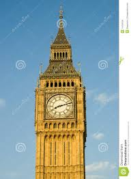 London Clock Tower by Big Ben London Stock Images Image 14704254