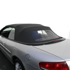 chrysler sebring convertible tops 2001 2006 sebring convertible