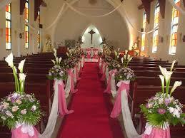 church flower arrangements church wedding flower arrangements wedding corners