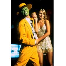 the mask costume online shop the mask jim carrey green mask