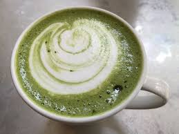 Teh Matcha teh hijau matcha manfaat kesihatan bakar lemak