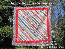 halloween jelly roll fabric jelly roll race remix quilt modafabrics