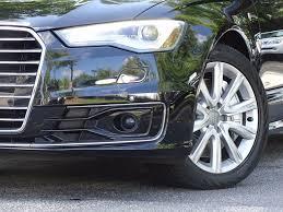 audi a6 vs lexus es 300h 2016 used audi a6 4dr sedan quattro 3 0t premium plus at atlanta