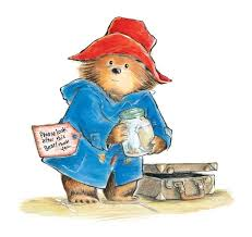 michael bond paddington bear creator dead 91
