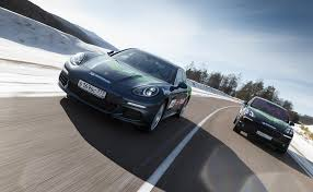 electric porsche panamera long range electric porsche pajun expected to debut at 2015