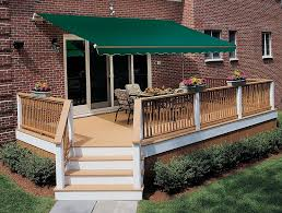 Outdoor Retractable Awnings Ideas Motorized Retractable Awnings U2014 Home Ideas Collection