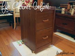 large wood file cabinet file cabinet redo feisty harriet